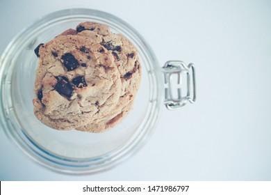 Imágenes Fotos De Stock Y Vectores Sobre Chocolate Chip In