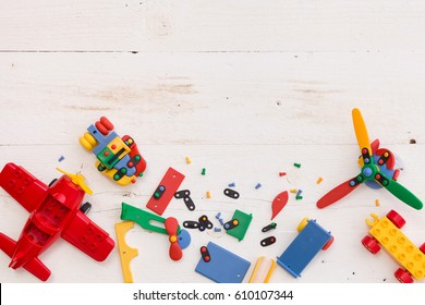 Royalty Free Toys Background Images Stock Photos Vectors