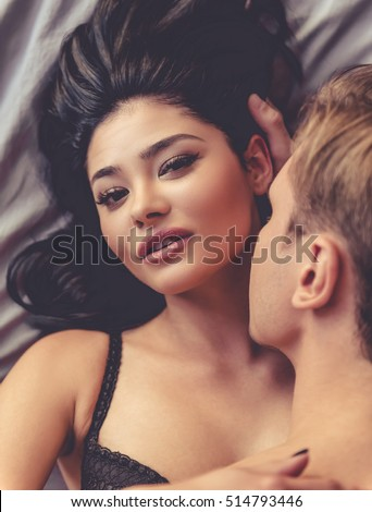 Young couple having sex images 1