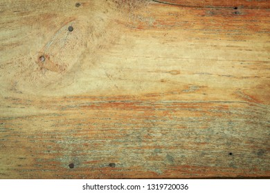 top view of table wood rough texture background