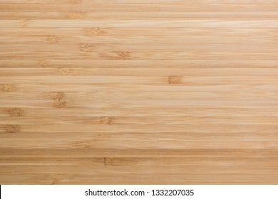 Top view of wooden table for background