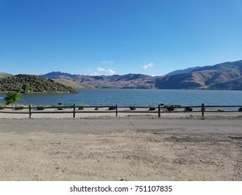 Topaz Lake Nevada