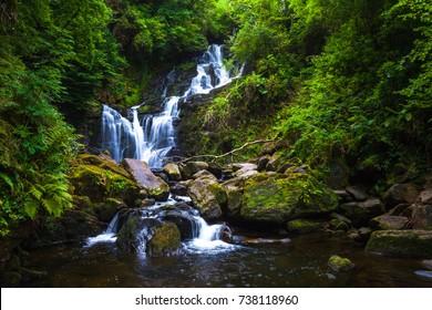 Torc Waterfall Killarney