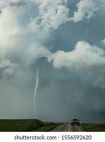 Tornadoes on the Great Plains