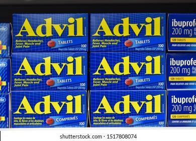 日本 アドビル アメリカの市販薬に関して