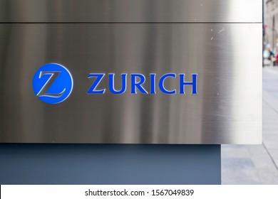 Zurich Insurance Group Ltd Images Stock Photos Vectors
