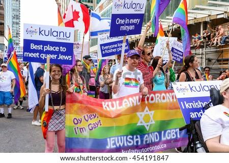 Toronto gay online dating