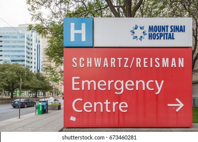 Mount Sinai Hospital Images, Stock Photos & Vectors
