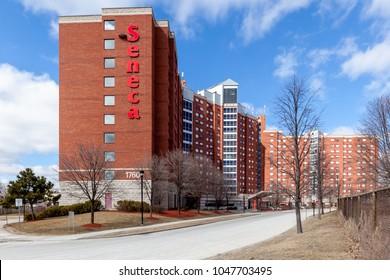 Seneca College Images Stock Photos Vectors Shutterstock