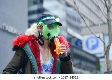 Gas Mask Bong Images, Stock Photos & Vectors | Shutterstock