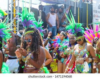Caribana Images, Stock Photos & Vectors | Shutterstock