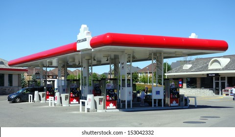 Petro Canada Images Stock Photos Vectors Shutterstock