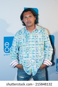 adam beach wife