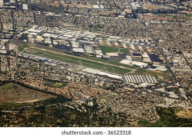 torrance zamperini airfield in los angeles california