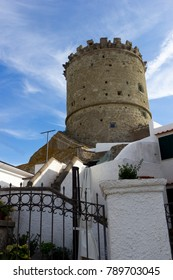 torre del torone ischia forio