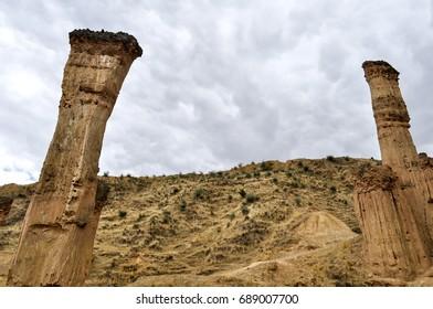 Torre Torre - Huancayo, Peru