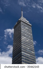 Torre Latinoamericana (Latin-American Tower)