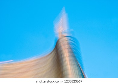 Torre Unicredit Zooming