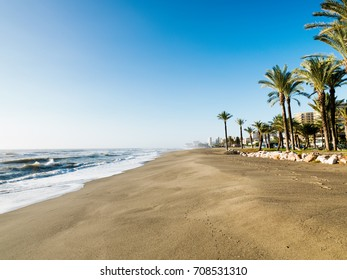 Torremolinos, Costa del Sol Occidental, Malaga, Andalusia, Spain
