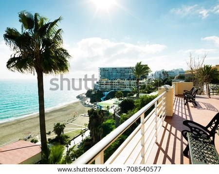 ee1d3d56456203 Torremolinos Costa Del Sol Occidental Malaga Stock Photo (Edit Now ...
