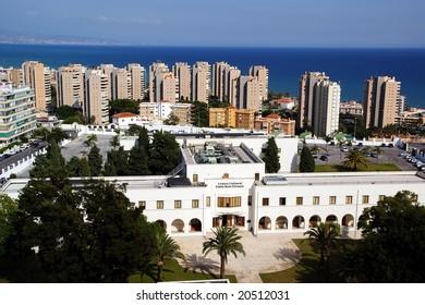 Torremolinos (Spanish tourist city) - Malaga - Andalucia - Spain