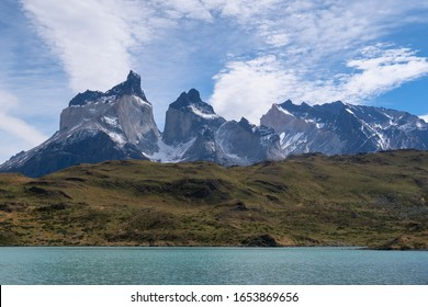 Torres del Paine National Park, Patagonia - Chile