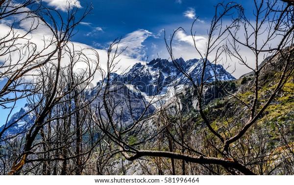 Torres Del Paine National Park UNESCO Chili Patagonia