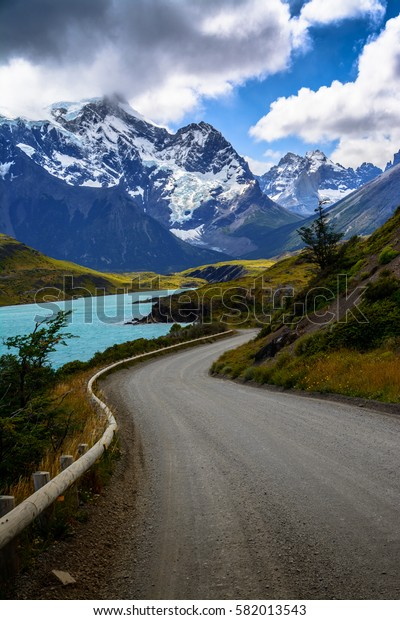 Torres Del Paine National Park Chili Patagonia South America