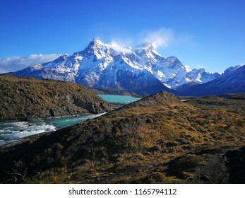 Torres Paine, National Park, Chile