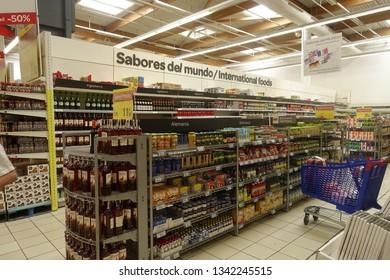 Carrefour Supermarket Images Stock Photos Vectors Shutterstock