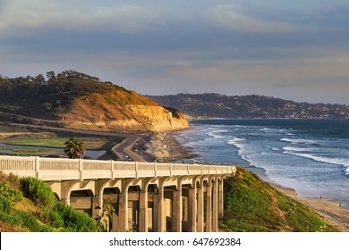 Torrey Pines Bridge