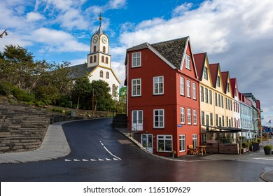 Torshavn is the capital and largest town of the Faroe Islands.