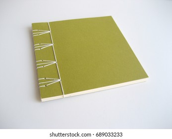 Tortoiseshell Bound Book