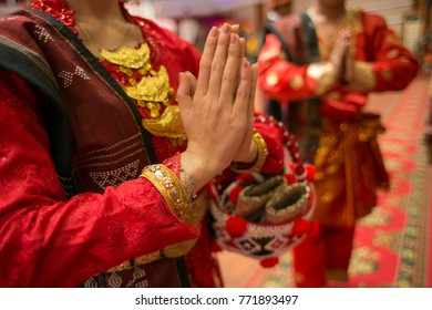 Tor-tor, Indonesian Traditional ceremony from  Batak