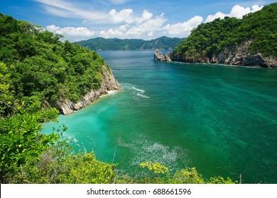 Tortuga Island, Costa Rica