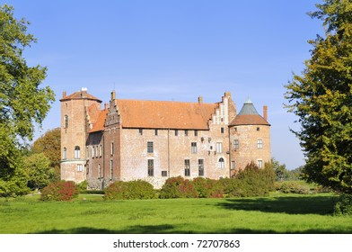 Torup Castle is one of the best preserved middle age Castles in Scandinavia. The famous danish king Christian the 4th, has visited the Castle several times since it was inhabited by his daughter.