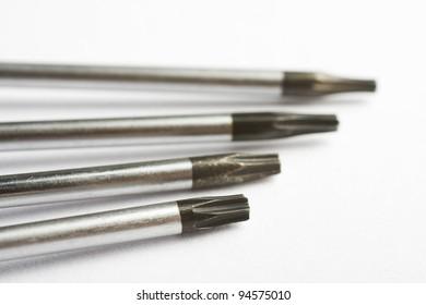 torx screwdrivers