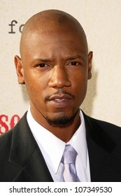Tory Kittles  at the Premiere Screening of 'Sons of Anarchy'. Paramount Theater, Hollywood, CA. 08-24-08