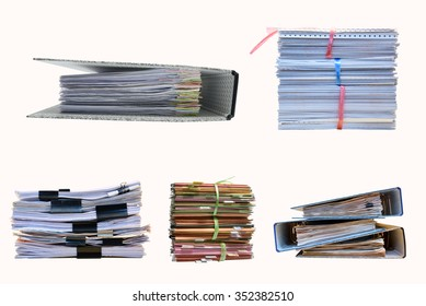 Total Documents,on isolated Background