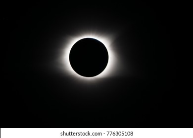 total solar eclipse from western north carolina