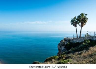 Totalan, Axarquia Costa del Sol, Malaga, Andalusia, Spain, Iberian Peninsula