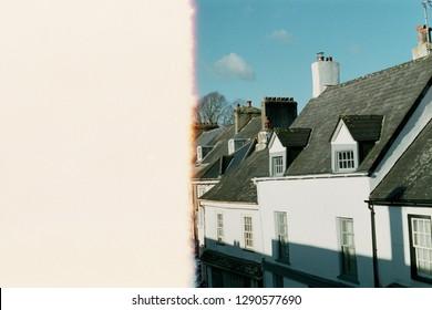 Totnes colour film