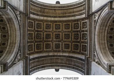 A tour of the Arc de Triomphe in Paris