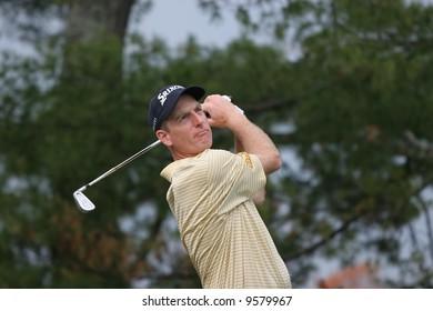 The Tour Championship 2006, Atlanta, East Lake golf course, Georgia, Jim Furyk