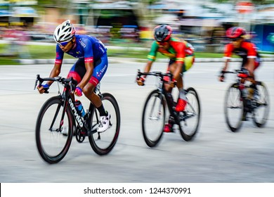 Tour de Siak, this event was held by the Siak Regency Government through the Tourism Office on 17 to 21 September 2018 ago.