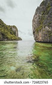 Tour A - Island Life in El Nido -Palawan, Philippines