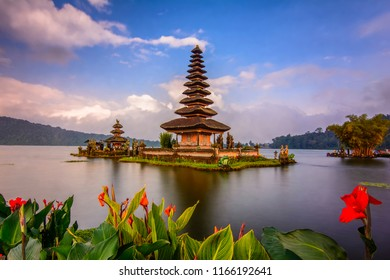 tourist attractions in Bali and worth visiting
