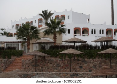 Tourist resort, Egypt, Sharm El-Sheikh