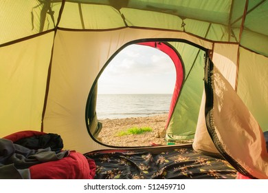 Inside the Tent Images, Stock Photos & Vectors   Shutterstock