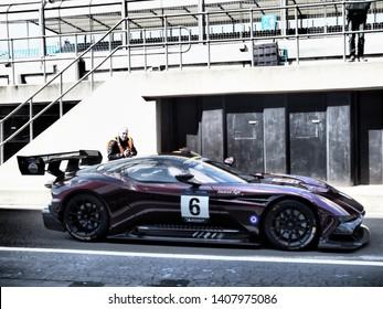Aston Martin Vulcan Images Stock Photos Vectors Shutterstock